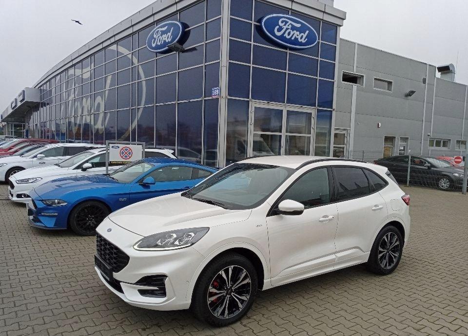 Ford Kuga 2.0