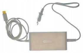 ORYGINALNY ZASILACZ Wii U WiiU WUP-002(EUR)