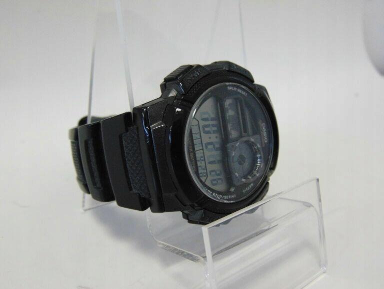 ZEGAREK MĘSKI CASIO AE-1000W