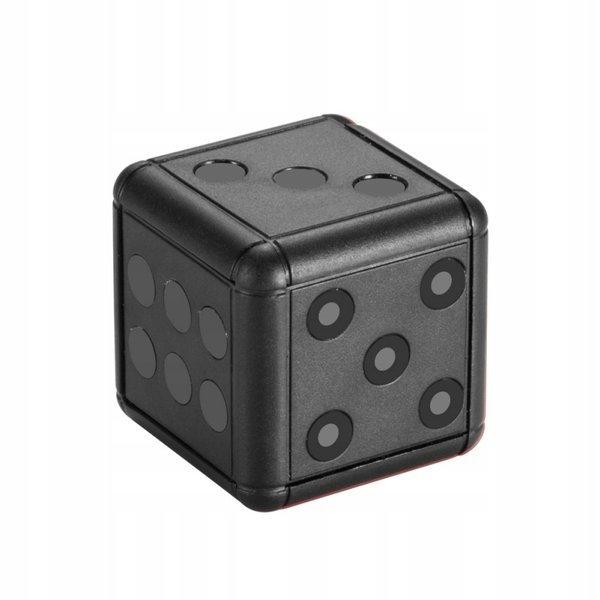Mini kamera szpiegowska SQ16