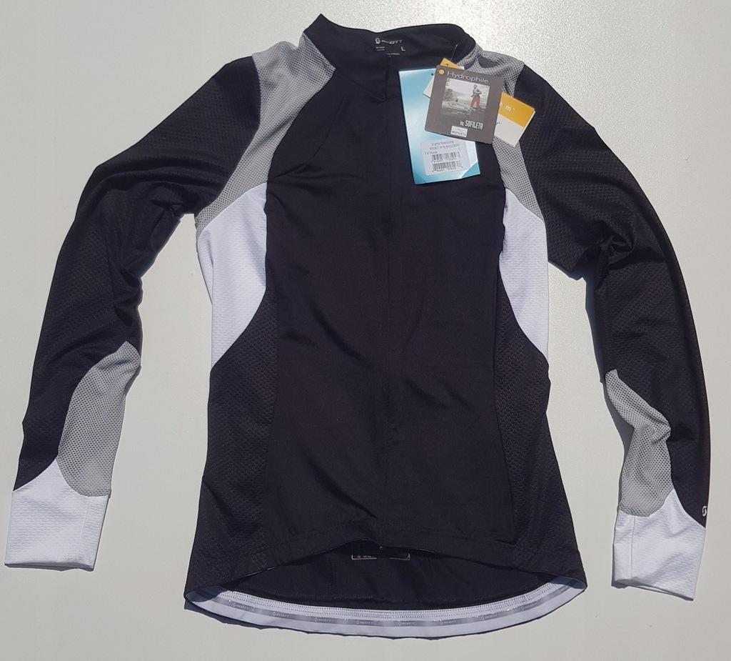 Koszulka Scott Shadow r. L|Wyprzedaż|-70%