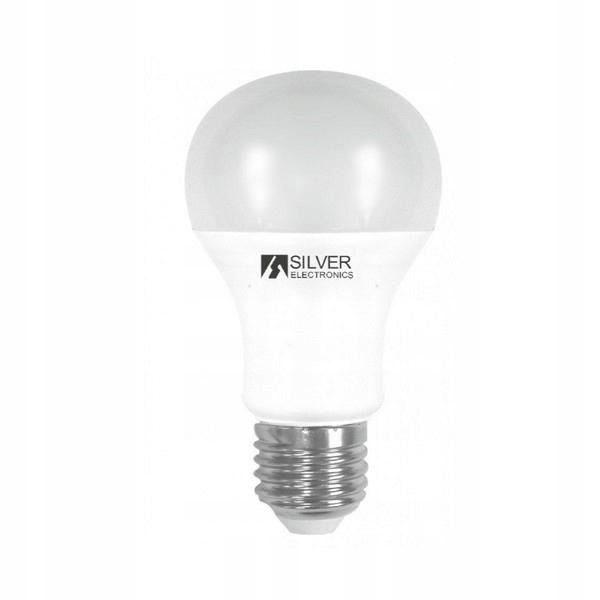 Żarówka kulista LED Silver Electronics 980527 E27