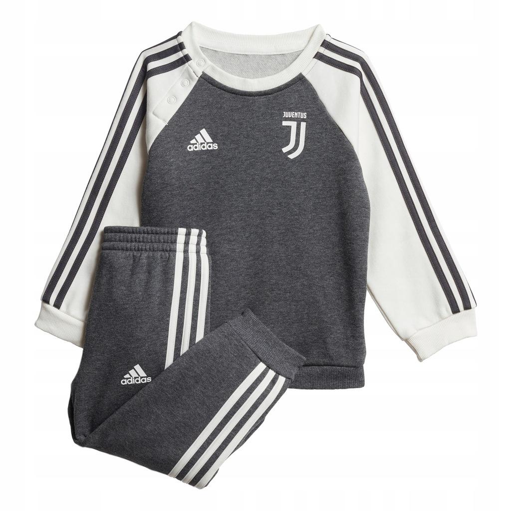 dres dziecięcy adidas Juventus r 104 DX9217