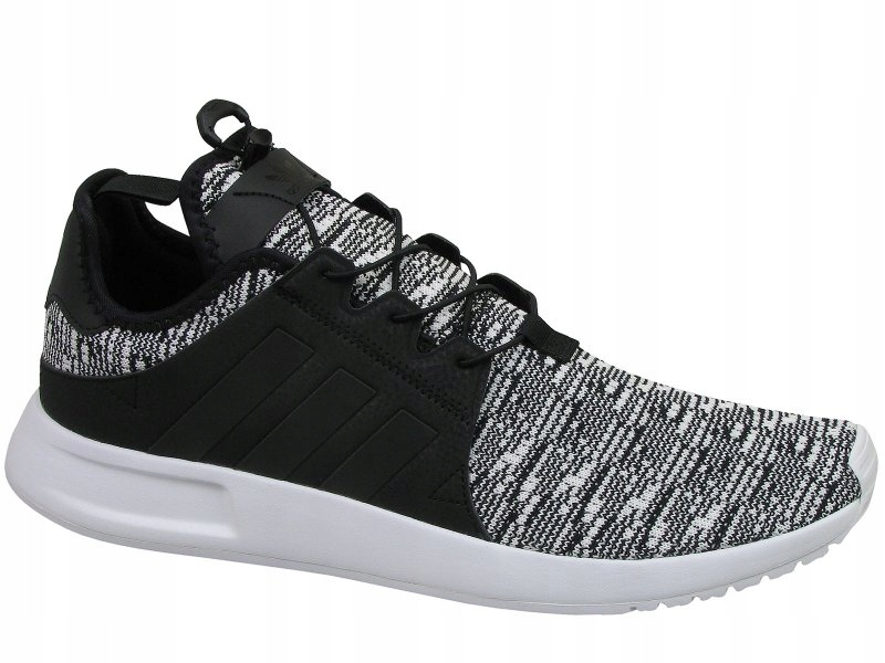 Buty męskie adidas X PLR BB2899 2017! | Czarny, Biały