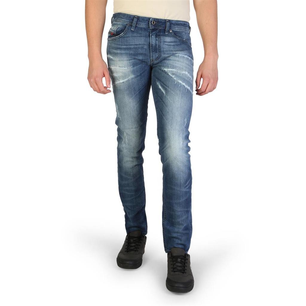 Diesel THOMMER_L32 męskie jeansy niebieski 32