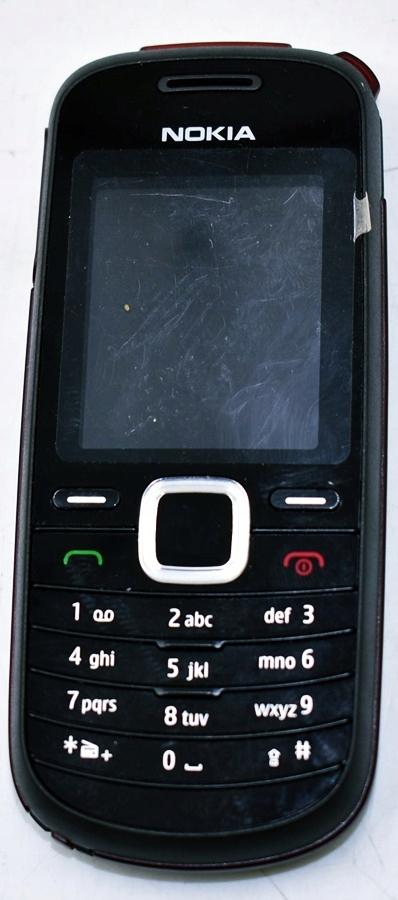 5860-19 ...NOKIA 1661-2... p#s TELEFON KOMORKOWY