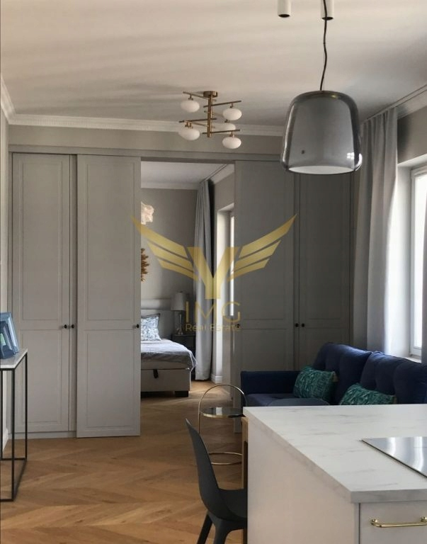 Mieszkanie, Warszawa, Praga-Północ, 39 m²