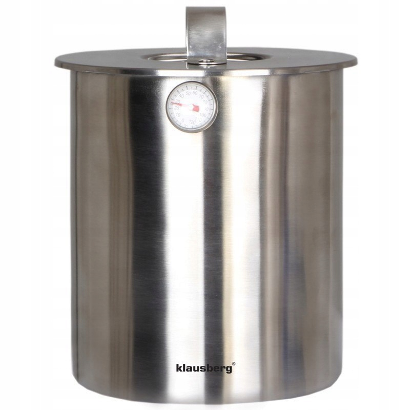 SZYNKOWAR 2.5kg TERMOMETR KLAUSBERG [KB-7284]