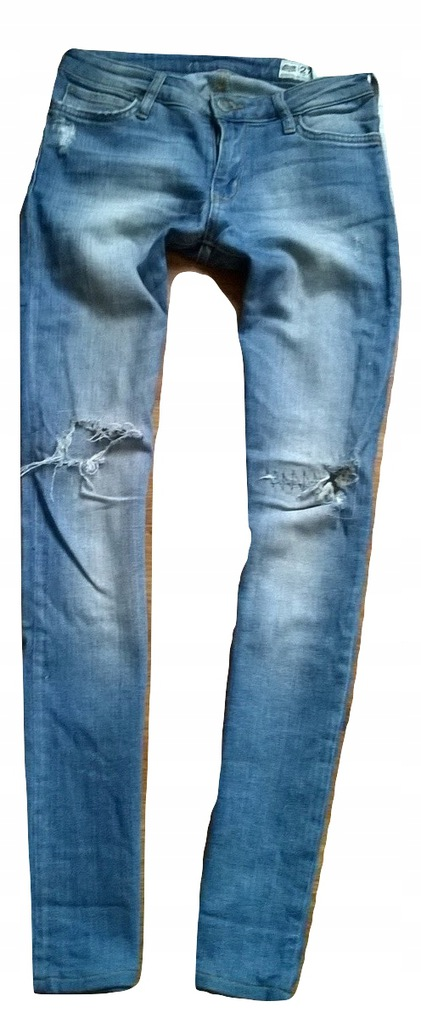 C&A-spodnie 27/32