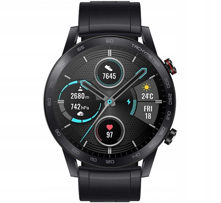 Smartwatch Honor Watch Magic 2 czarny