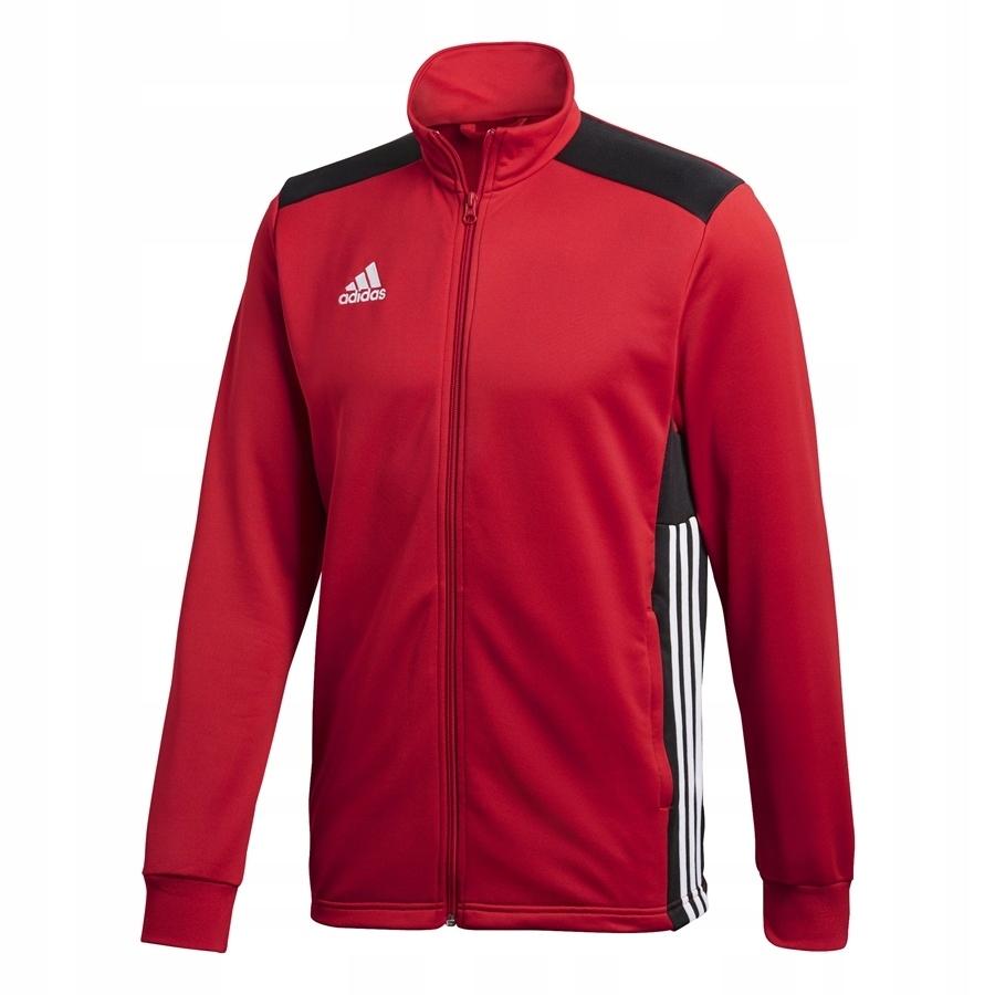 Bluza adidas Regista 18 PES JKT CZ8628 czerwony XL