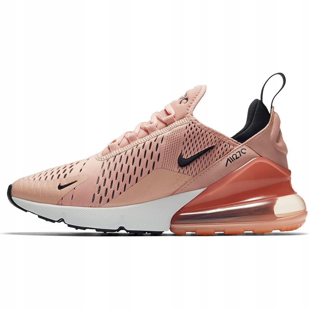 Nike Air Max 270 AH6789 600 Różowy r.39 8313470730