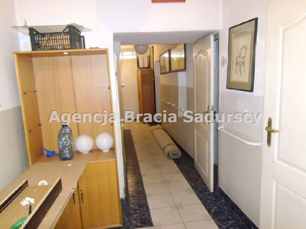 Komercyjne, Mogilany, Mogilany (gm.), 634 m²
