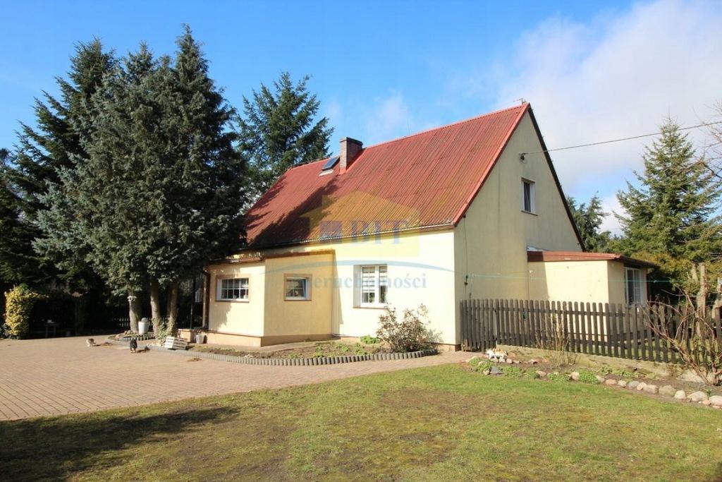 Dom, Dzikowo, Wałcz (gm.), Wałecki (pow.), 118 m²