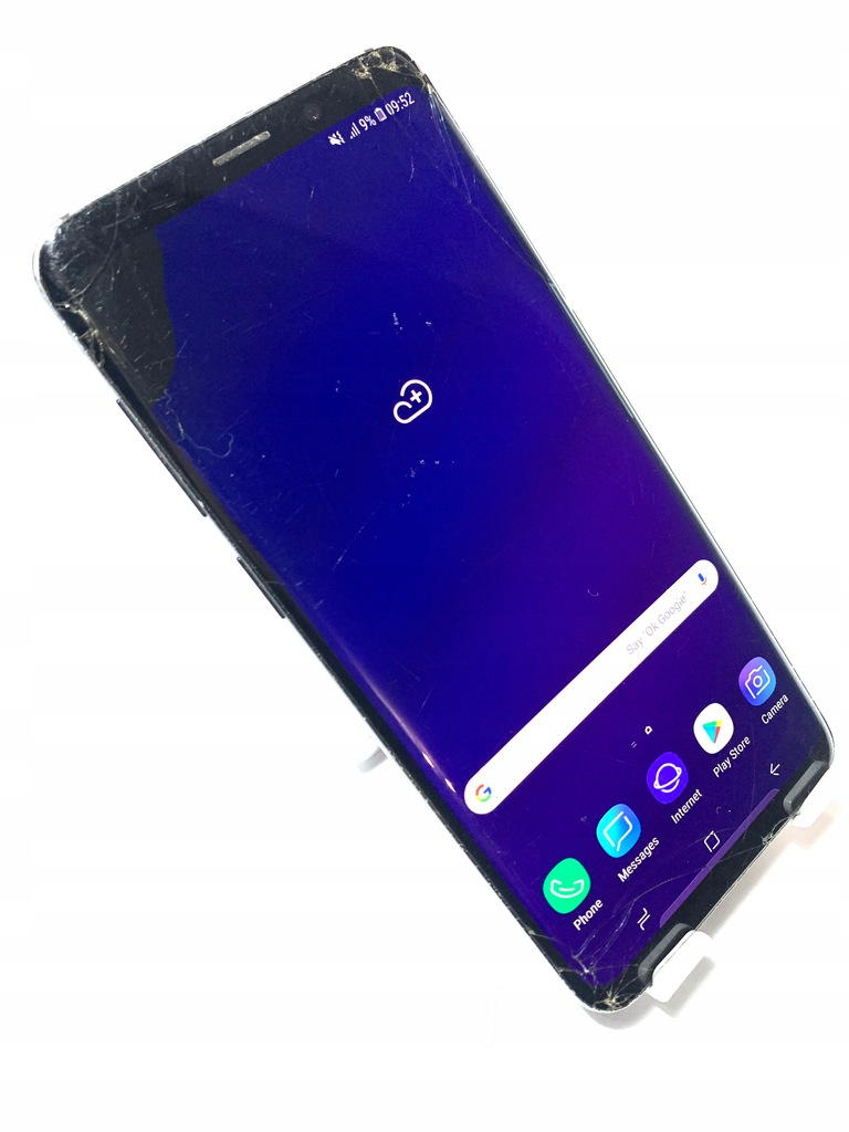 Smartfon Samsung Galaxy S9 PLUS SM-G965F K595