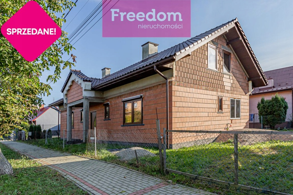 Dom, Tarnów, 188 m²