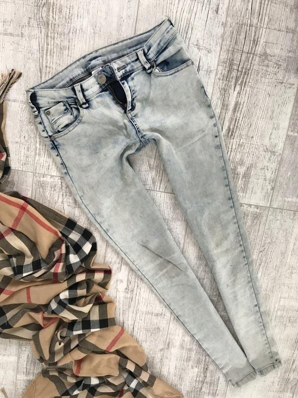 C&A __SKINNY jeans RURKI stretch__34/36