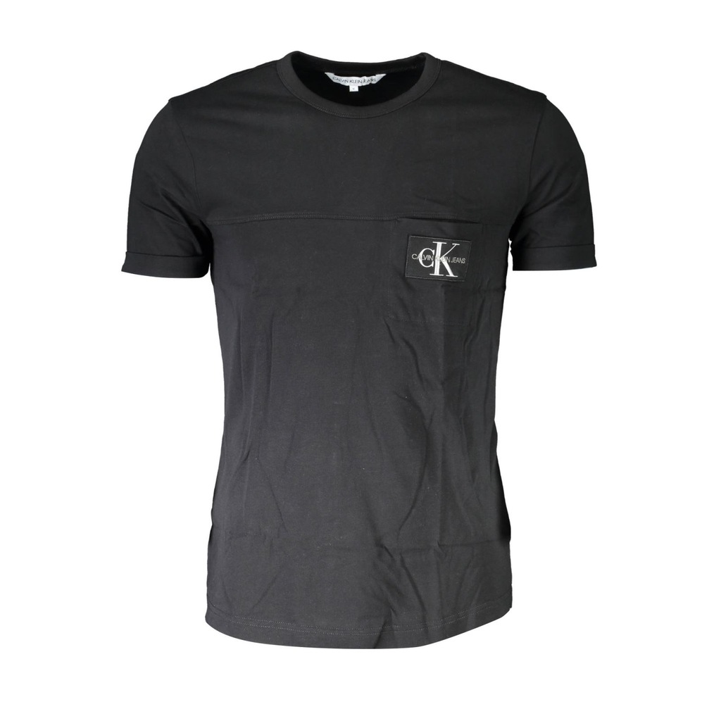 Koszulka CALVIN KLEIN T-shirt męski J30J315612 XXL