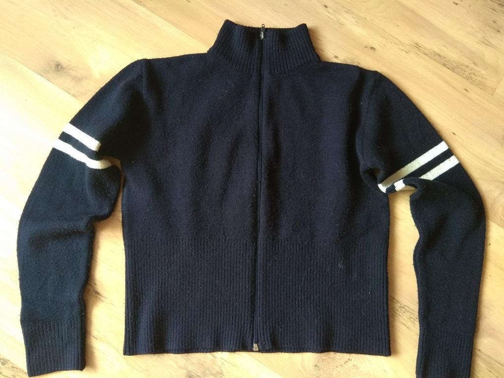 Sweterek rozpinany BROADWAY 152