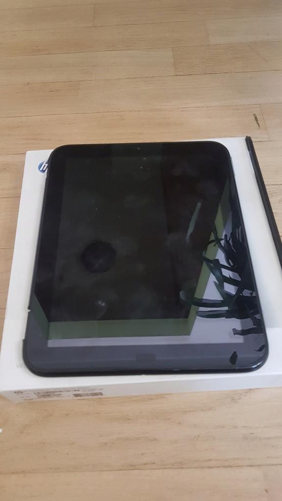 hp touchpad web os na części