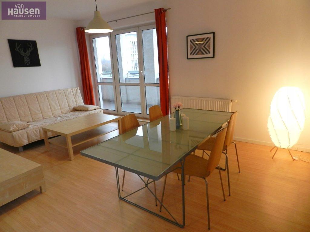 Mieszkanie, Poznań, Nowe Miasto, 49 m²