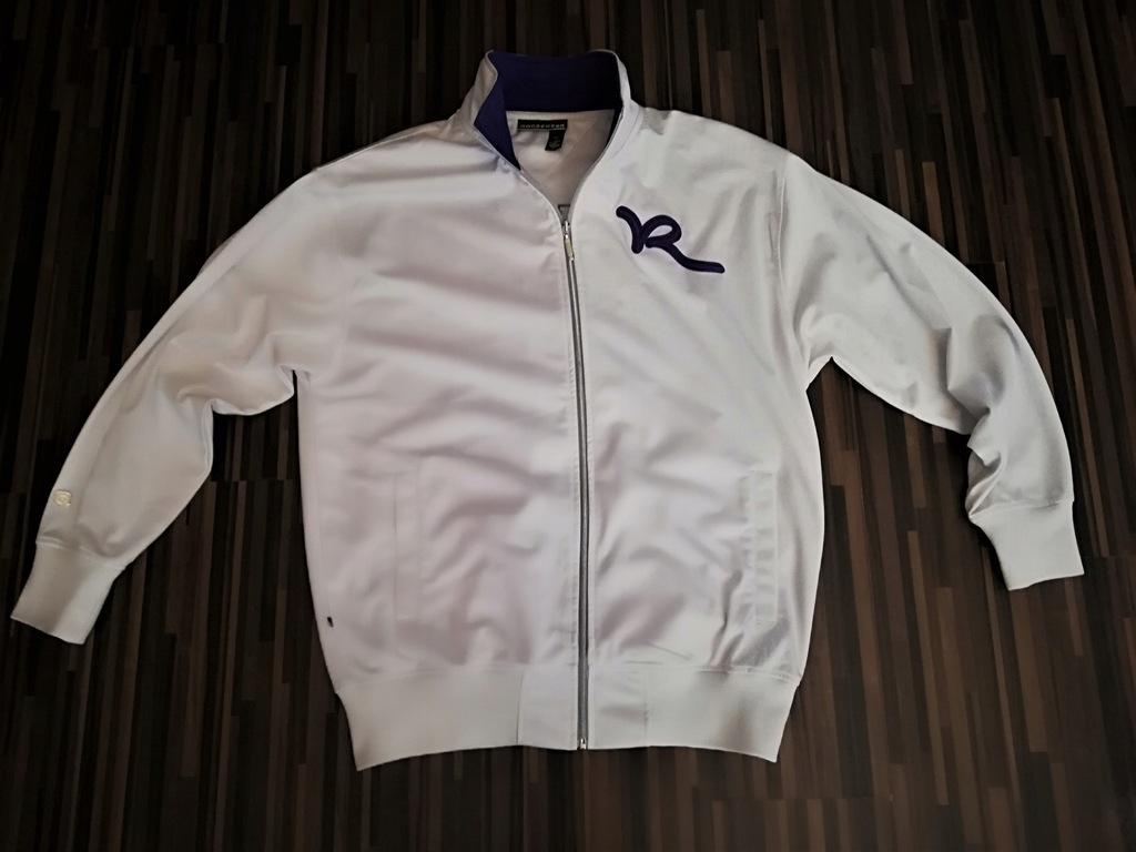 Bluza ROCAWEAR Gangsta EDITION WHITE!!Roz.XL