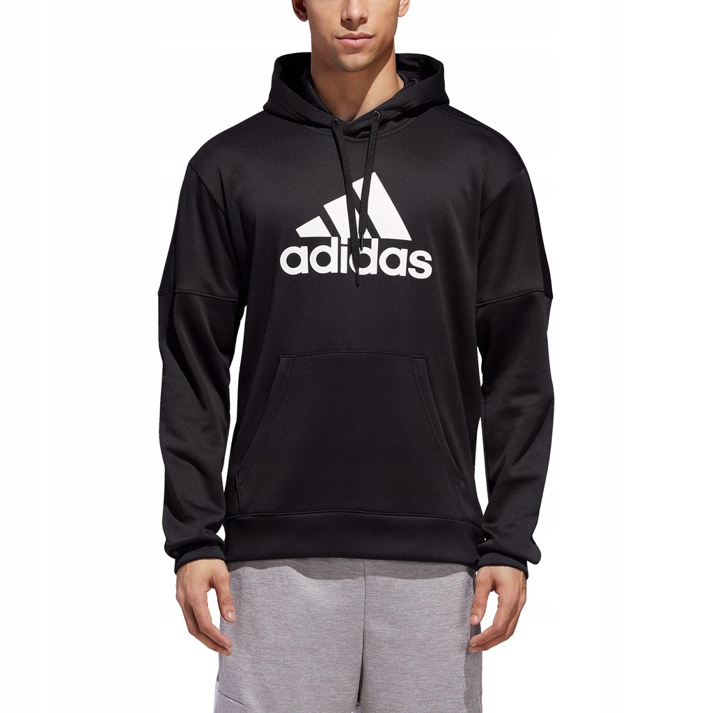 bluza adidas Team Hoodie DH9018 rXXL