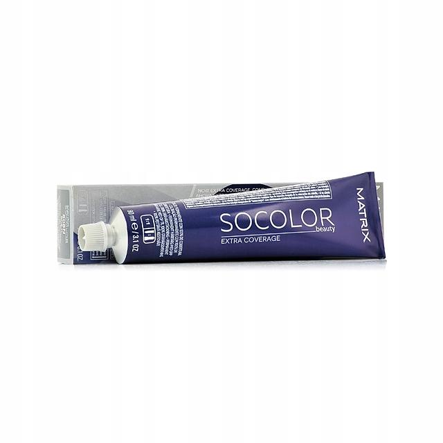Matrix Extra Coverage 506NW Farba do włosów 90 ml