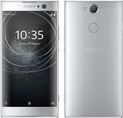 nowy Sony Xperia XA2 H3113 Single SIM 3/32GB Srebr