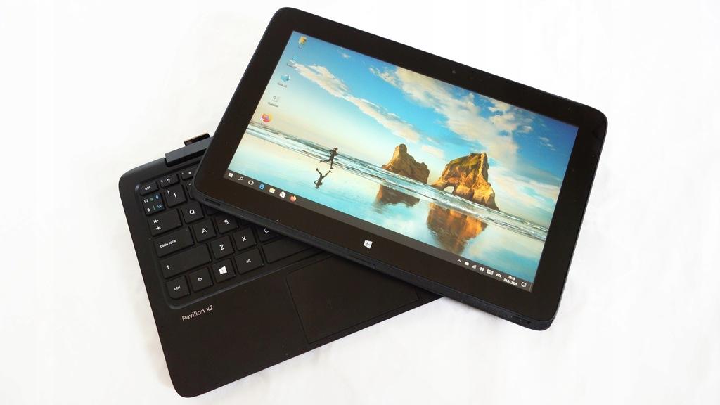 TABLET HP PAVILION 11-h000 X2 INTEL QUAD 4GB 64GB