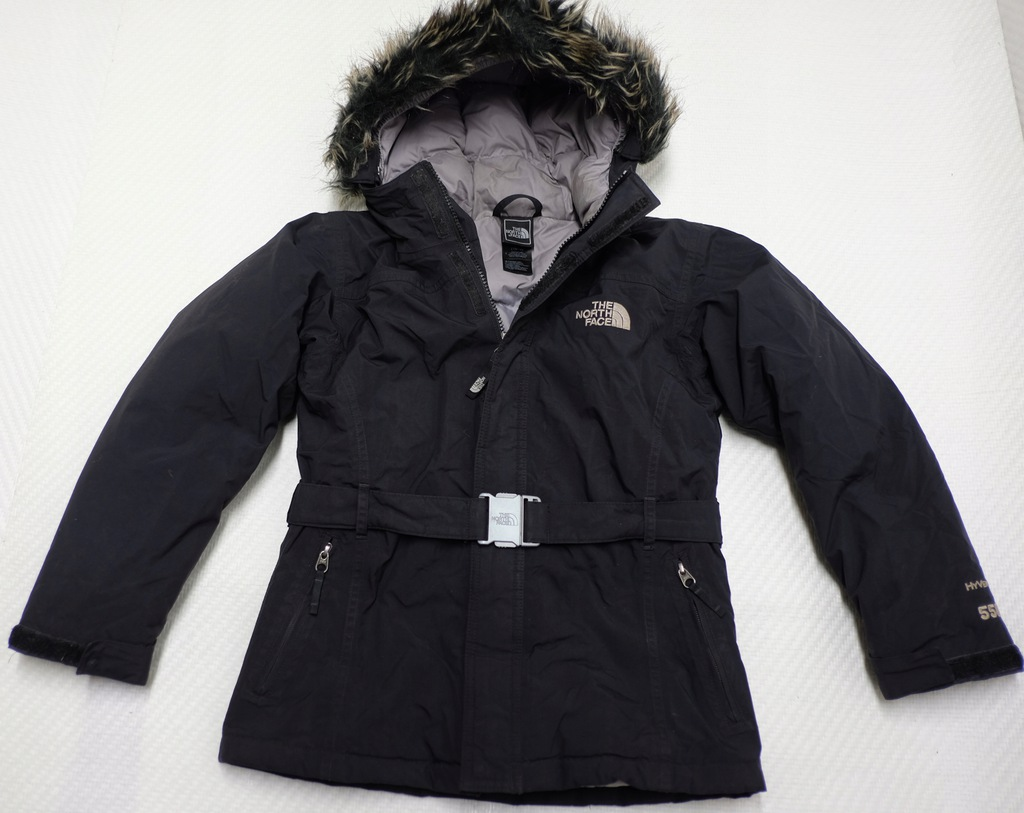 PARKA THE NORTH FACE HYVENT 550 PUCH 10/12 LAT M/M