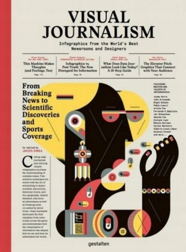Visual Journalism. Infographics from the World'...