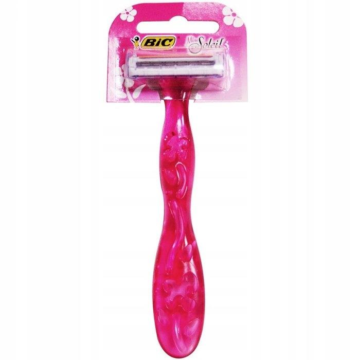 BIC Maszynka do golenia Miss Soleil 3-ostrzowa