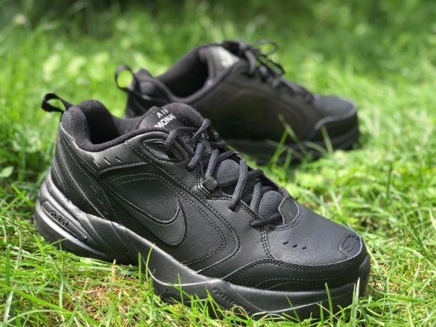 buty treningowe męskie Nike Air Monarch IV 415445 001
