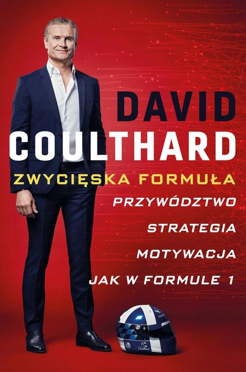 David Coulthard - Zwycięska Formuła