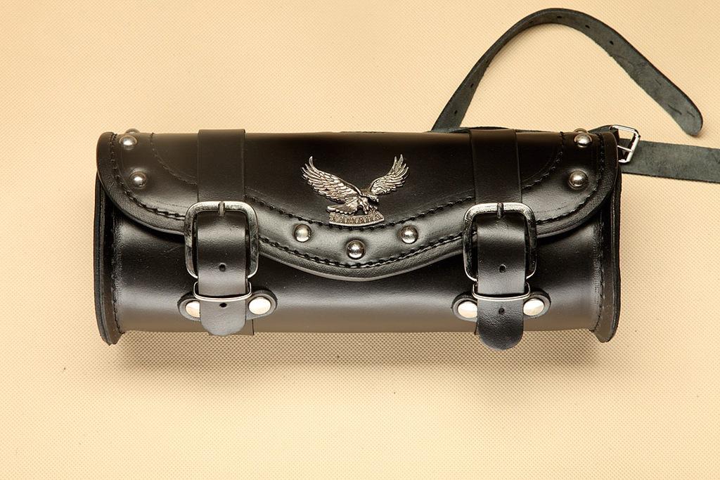 Wałek piórnik motocyklowy Yamaha(sakwy)