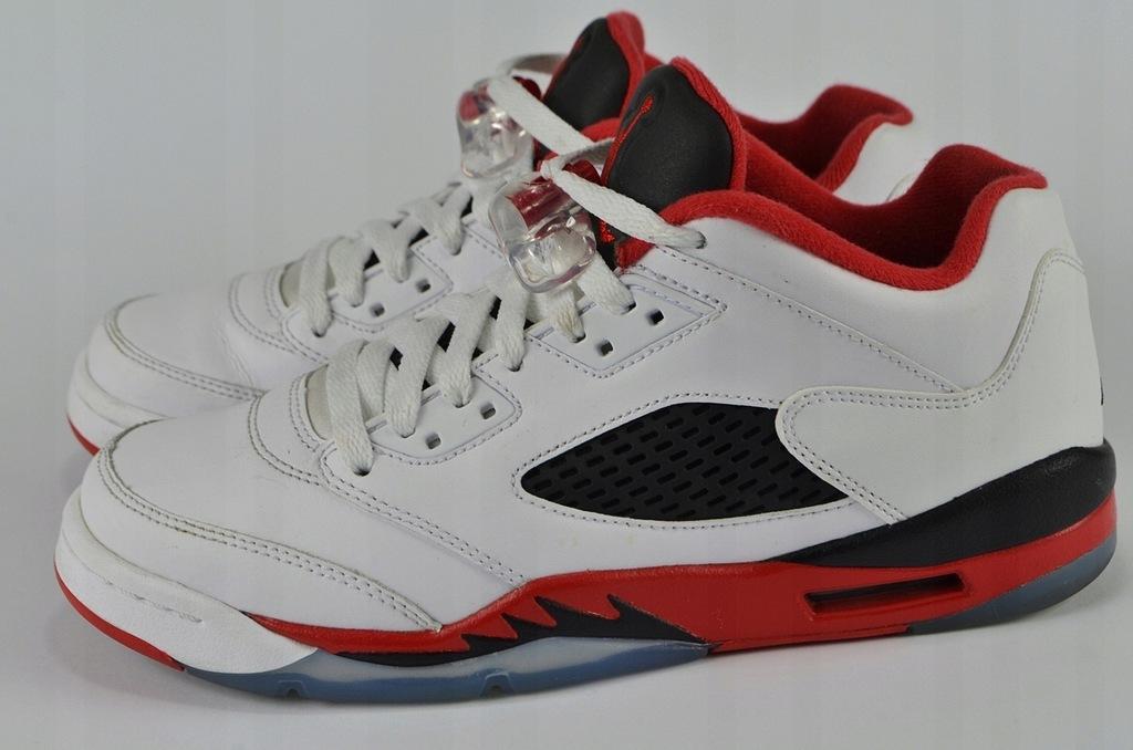 buty air jordan 5 retro low w kategorii Męskie obuwie