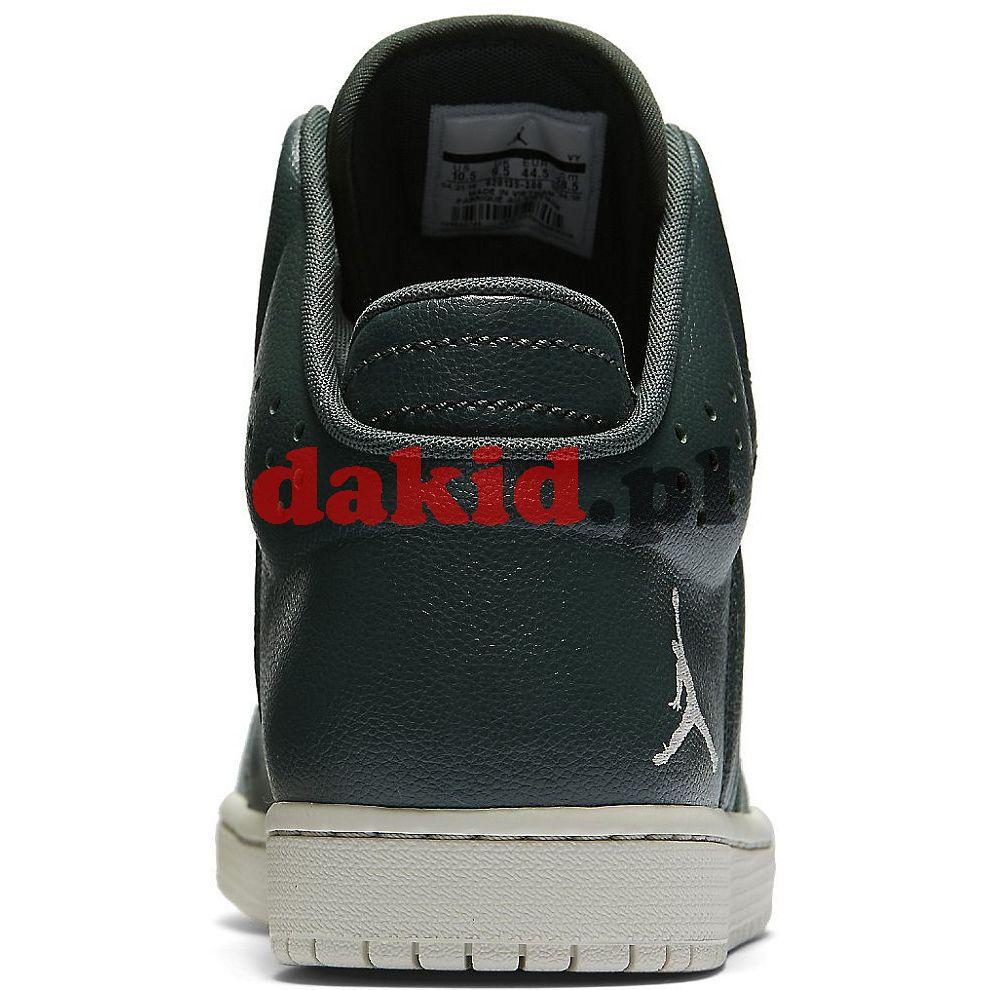 Buty Nike JORDAN 1 FLIGHT 4, Skóra, r 40 (25cm)