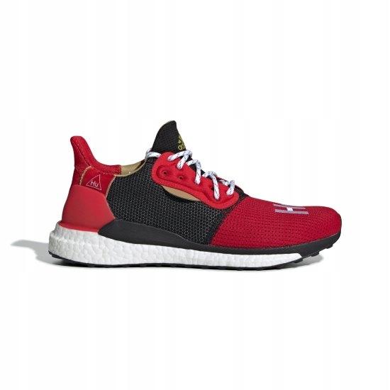 Adidas buty CNY Solar Hu Glide EE8701 46