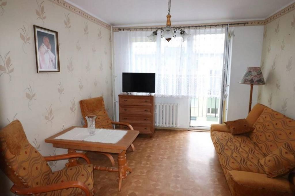 Mieszkanie Szamotuły, szamotulski, 37,00 m²
