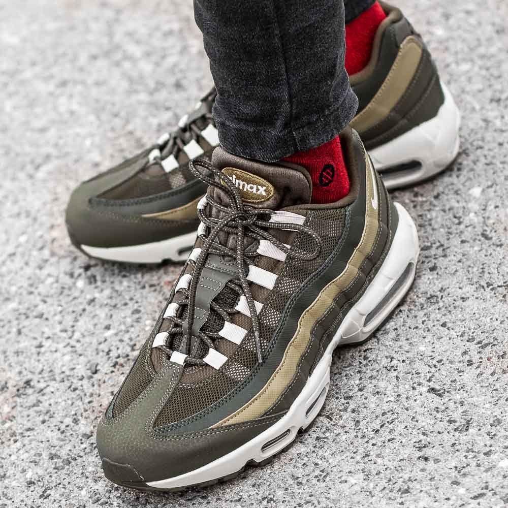 Nike Air Max 95 Essential (749766 303)