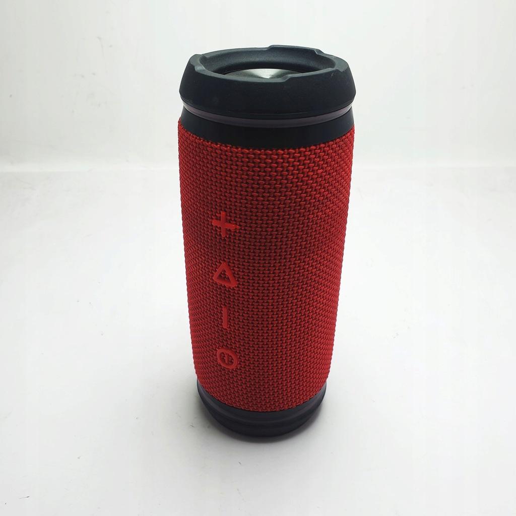 Głośnik przenośny Sencor sss 6100 czerwony