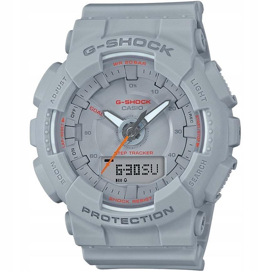 Zegarek damski G-Shock GMA-S130VC-8A+Grawer+GRATIS