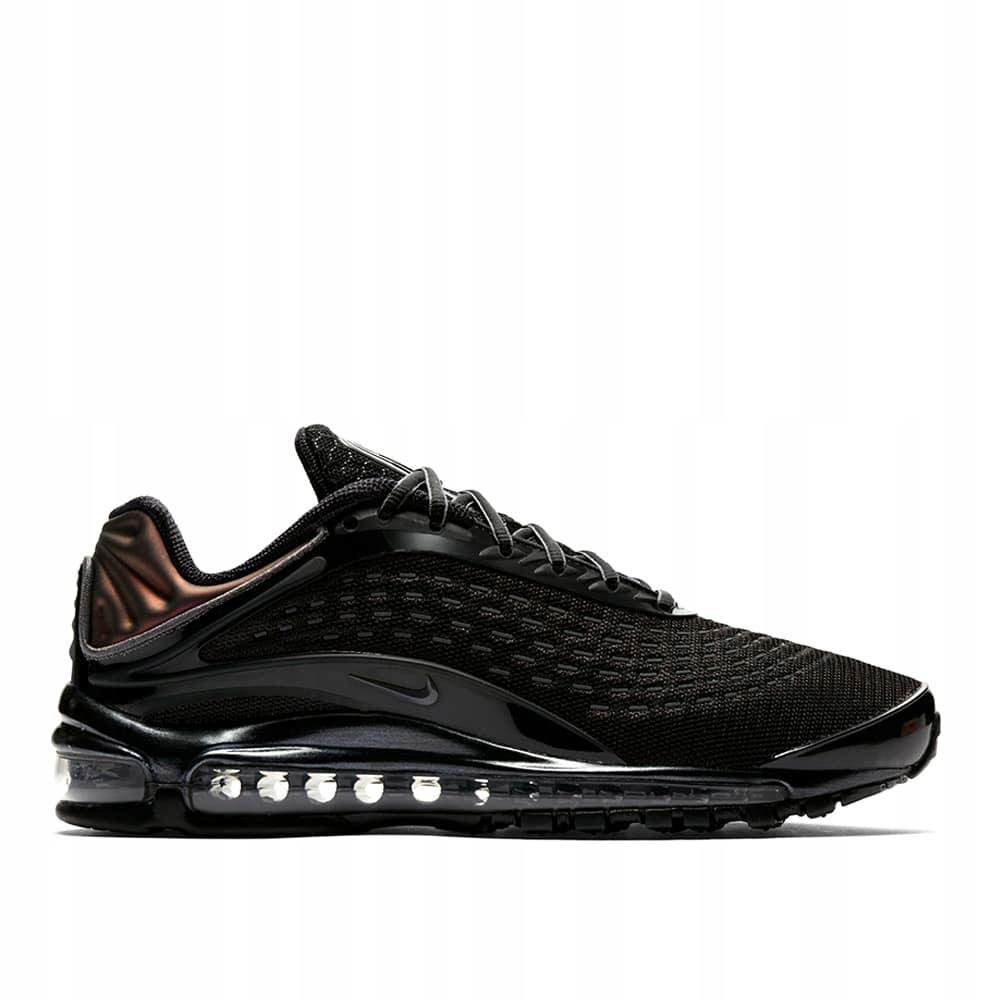 Buty Nike Air Max Deluxe BlackDark Grey 43
