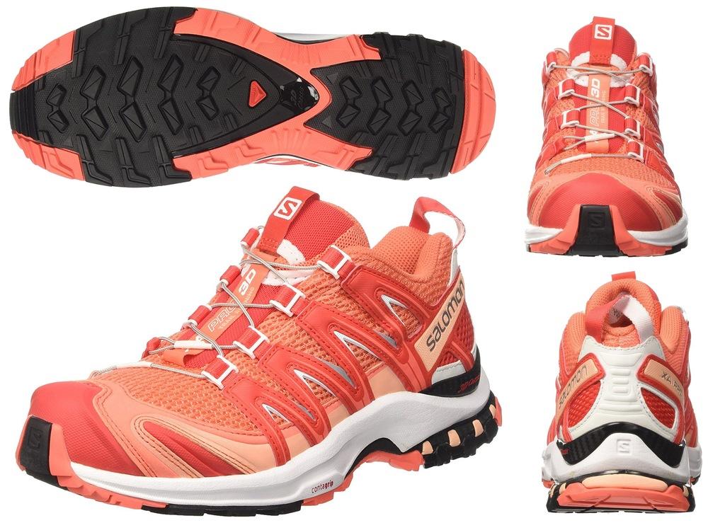 SALOMON oryginalne buty bieganie trail teren r 31