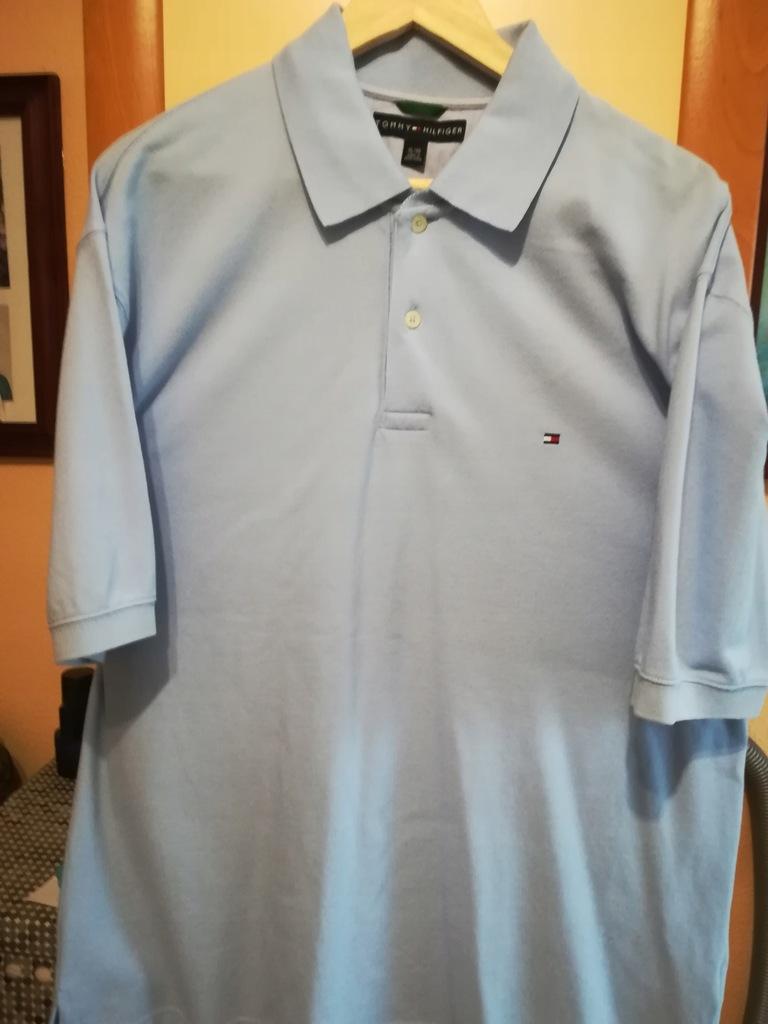 Koszula męska TOMMY HILFINGER XL