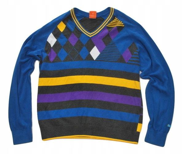 U Modny Sweter Bluzka Puma L prosto z USA!