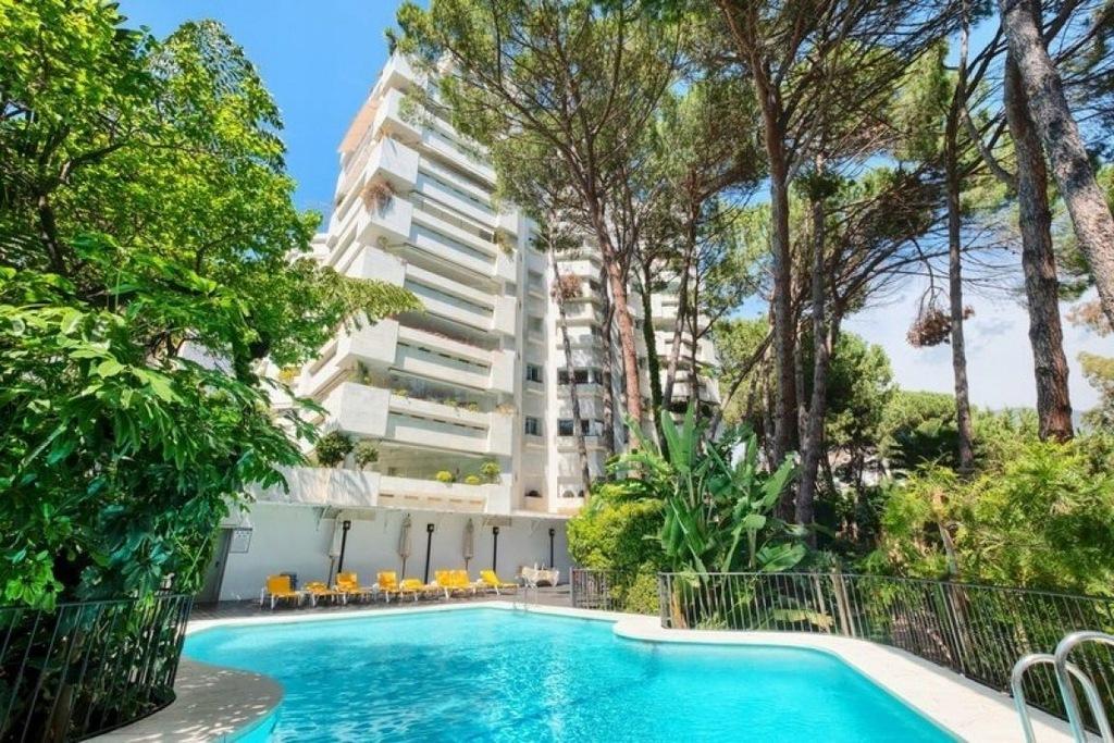 Mieszkanie, Malaga, 187 m²