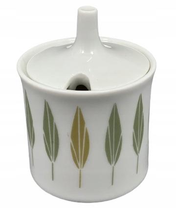Piękna mała cukierniczka - porcelana Rosenthal!