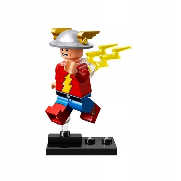 LEGO 71026 DC COMICS SERIES COLSH-15 FLASH